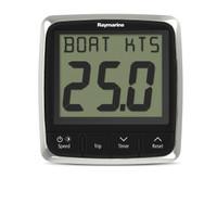 Raymarine i50 Speed Instrument Display Front View