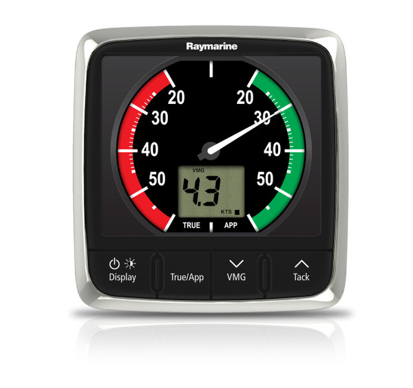 Raymarine i60 Close Hauled Wind Display (Analogue)