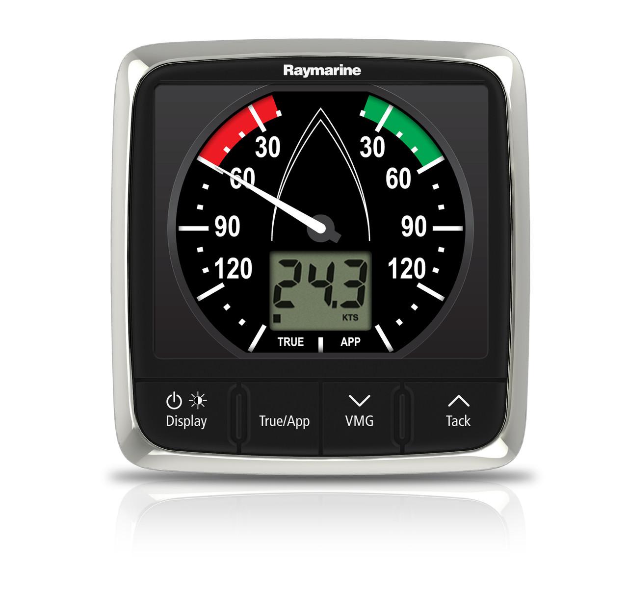 Raymarine i60 Wind Instrument Display Analogue