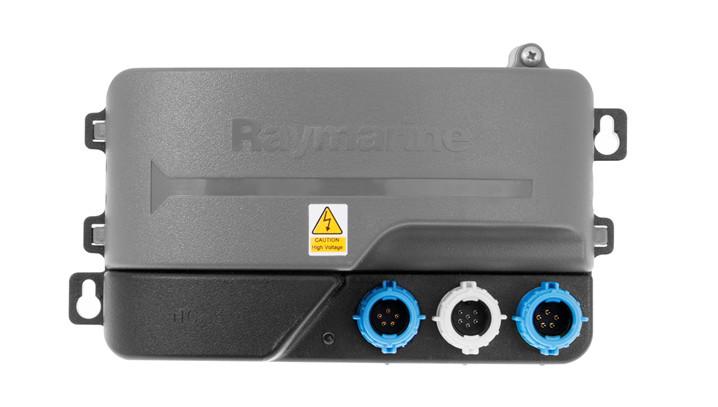 Raymarine iTC-5 Instrument Transducer Converter