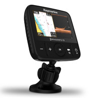 Raymarine Dragonfly 5PRO Fishfinder Left View