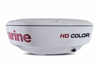 "Raymarine 4kW 24"" HD Colour Radome Radar"