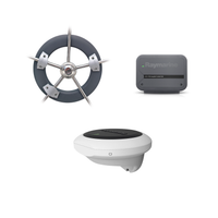 Raymarine Evolution Wheel Pilot, ACU-100 & Wheel Drive