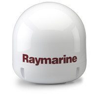 Raymarine 60STV 60cm Satellite TV Antenna System China & New Zealand
