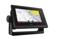Garmin GPSMAP 7407 Right View