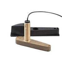 Raymarine CPT-80 Bronze Through Hull CHIRP Transducer