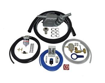 Paguro Marine Generator Installation Kit