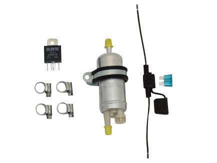 Paguro Fuel Pump Kit