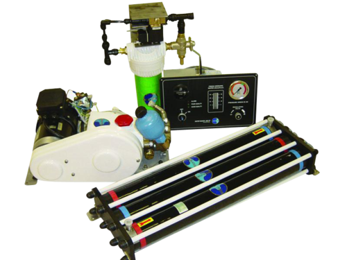 Dessalator D100 Freedom Watermaker
