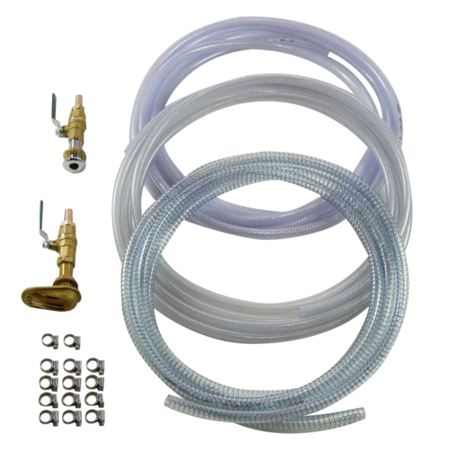 Dessalator Installation Kit W1
