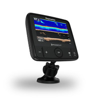 Raymarine Dragonfly 7PRO Fishfinder Right View