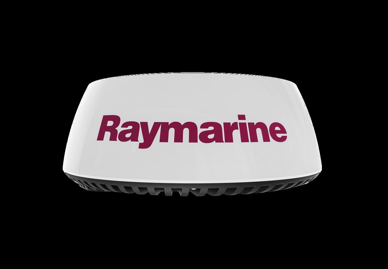 """Raymarine Quantum Q24C 18"""" Radar Right View"""