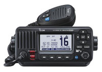 Icom IC-M423G Fixed Mount VHF/DSC with GPS
