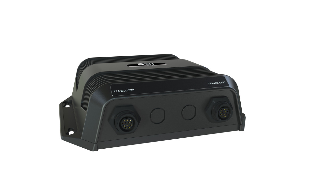 Lowrance StructureScan 3D Sonar Module Right View