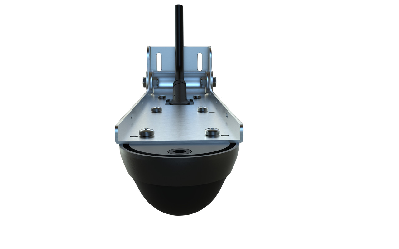 Lowrance StructureScan 3D Transducer Front View