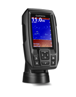 Garmin Striker 4 Fishfinder Right View
