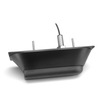 Garmin GT23M-TH Stainless Steel Thru-Hull Mount Transducer
