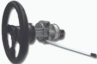 Simrad Helm Drive Type-S
