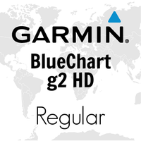 Garmin BlueChart g2 HD Regular