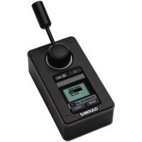 Simrad NF80 Non Follow Up Remote Right View