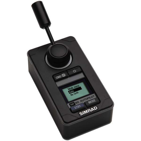 Simrad NF80 Non Follow Up Remote Right View