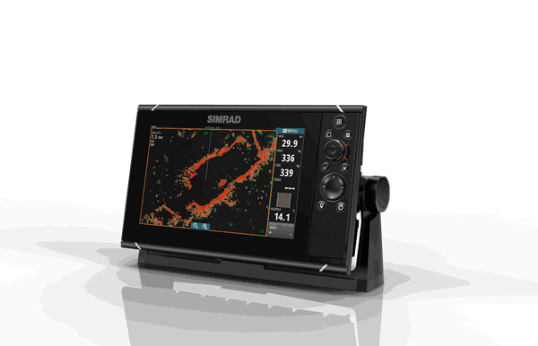 Simrad NSS9 evo3 Multifunction Display