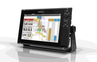 Simrad NSS12 evo3 Multifunction Display