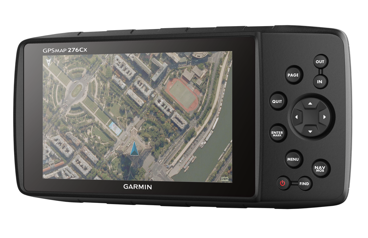 Garmin GPSMAP® 276Cx GPS