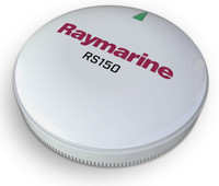 Raymarine RS150 GPS Antenna