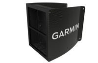 Garmin Carbon Fiber Mast Bracket Top View