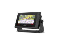 Garmin GPSMAP 722xs Multifunction Display