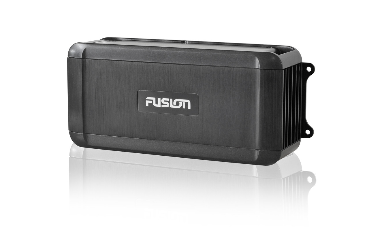 Fusion BB300R Marine Black Box Left View