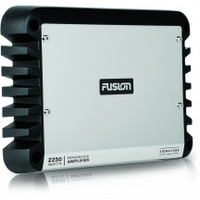 Fusion SG-DA12250 Signature Series Monoblock Marine Amplifier Right View