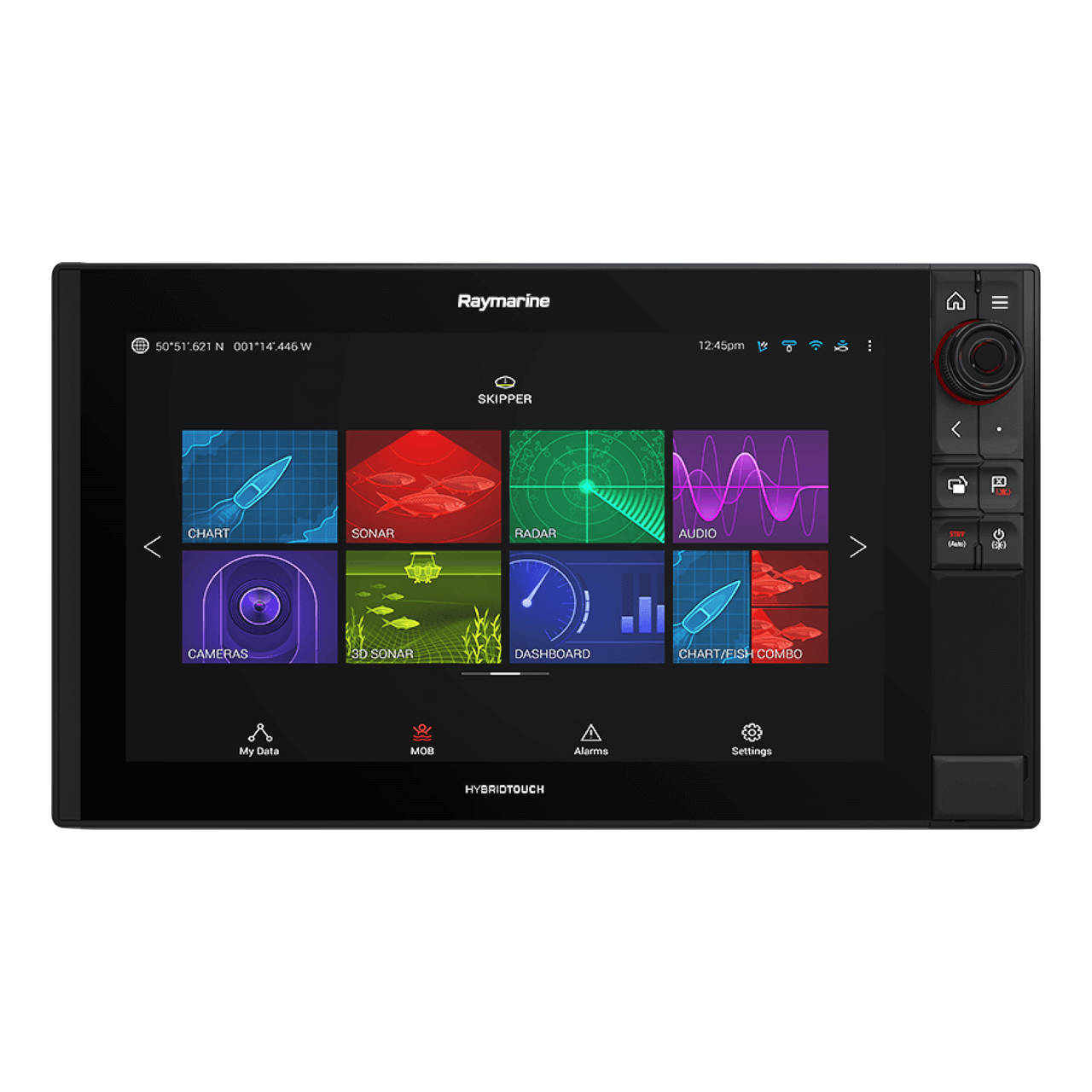 Raymarine Axiom Pro 16 S Multifunction Display