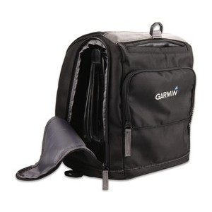 Garmin Portable Fishing Kit Side