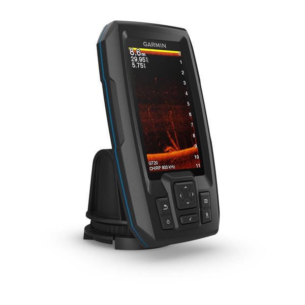 Garmin Striker Plus 4cv Right