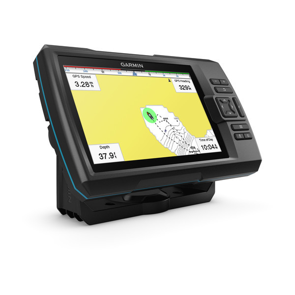 Garmin Striker Plus 7cv Right
