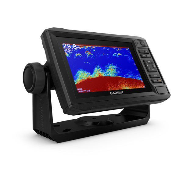 Garmin ECHOMAP Plus 65cv Right