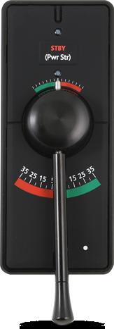 Raymarine Follow-On Tiller Controller