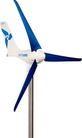Silentwind Wind Generator