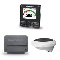 Raymarine EV-150 Power Pilot Kit (No Drive)