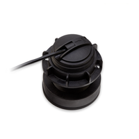 Raymarine CPT-S Plastic Through Hull 20° Angled Element Transducer for Dragonfly