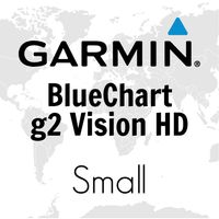 Garmin BlueChart g2 Vision HD Small