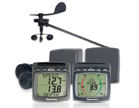 Raymarine Wireless Wind, Speed, Depth & NMEA System