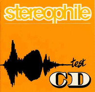 Stereophile Test CD 1