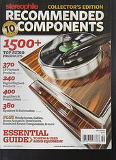 Recommended Components Collector's Edition