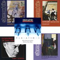 Robert Silverman 5 CD Set