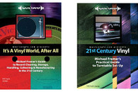 Michael Fremer 2 DVD Set