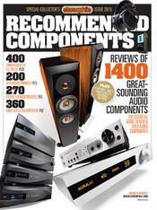 2015 Recommended Components