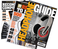 10 Years of Records to Die For & 2014 Ultimate Headphone Guide & 2015 Recommended Components Package